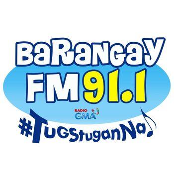 Barangay FM 91.1 Lucena (2017)