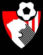 Bournemouth FC 1988