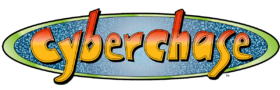 Cyberchase - logo (English)
