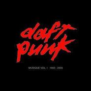 Daft Punk Musique