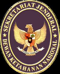 Dewan Ketahanan Nasional