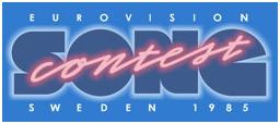 ESC 1985 logo