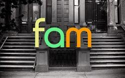 Fam (CBS) titlecard