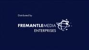FremantleMedia Enterprises 2001 Widescreen