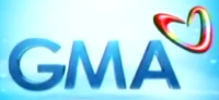 GMA Network Logo Animation (July 2006)