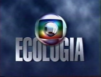 Globo Ecologia 2005