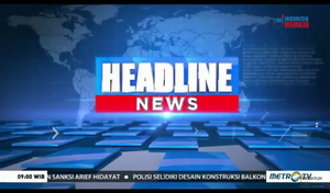 Headline news 2018