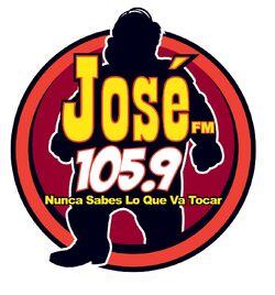 KRZY-FM Jose 105.9