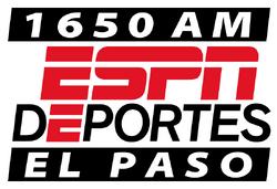 KSVE ESPN Deportes 1650 AM
