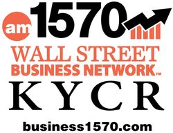 KYCR AM 1570 Business Talk