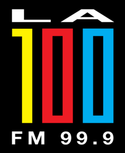 La 100 1996