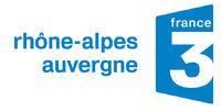 LogoFrance3 rhonealpesauvrgne