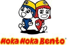 Logo HokBen old