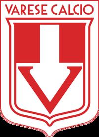 Logo Varese Calcio (2015)