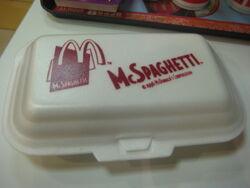 Mcspaghetti logo 1996