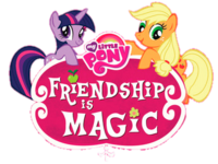 My Little Pony Friendship is Magic (variant)