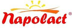 Napolact old