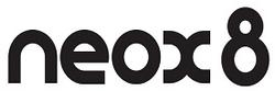 Neox 8 logo 2009