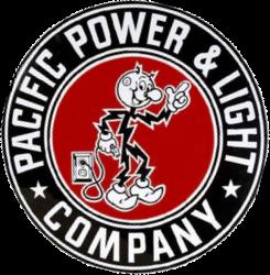 PP&L logo