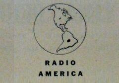 Radio América 94.3 FM (Primer logo) - copia
