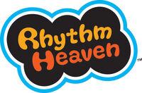 Rhythm Heaven Beta Logo