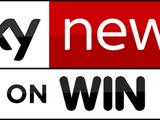 Sky News on WIN