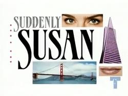 Suddenly Susan S4