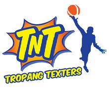 TNT Tropang Texters logo