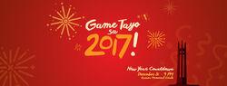 TV5 New Year Countdown 2017