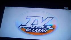 TVPatrolWeekend2018