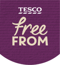 Tesco Free From 3