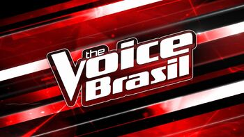 The voice brasil 2016