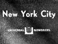 Universalnewsreel