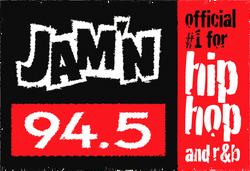 WJMN (FM) logo