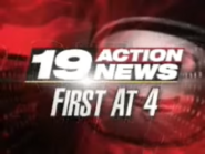 WOIO 19 Action News First At 4
