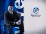 XHDF-TV Azteca 13 (2007) Azul