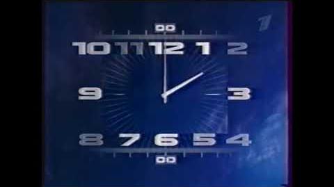 """История заставок программы """"Новости"""" 1985 г. - н.в"""