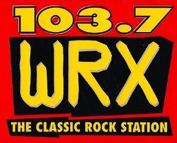 103.7 WWRX