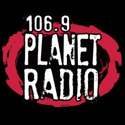 106.9 Planet Radio