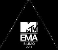 2018 MTV Europe Music Award logo