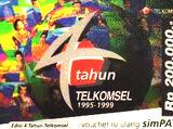 Telkomsel/Anniversary