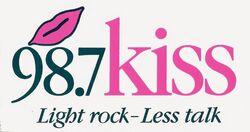 98.7 Kiss WKSI