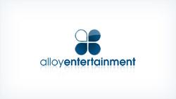 Alloy entertainment logo