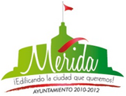 Ayuntamiento de Mérida 2010-2012