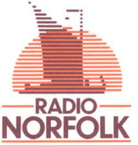 BBC R Norfolk 1991a