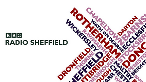 BBC Radio Sheffield 2008