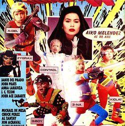 Batang X 1994-1995
