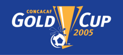 CONCACAF Gold Cup 2005