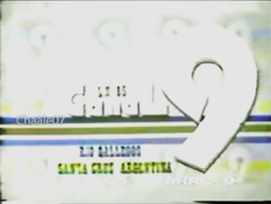 Canal 9 SC-2