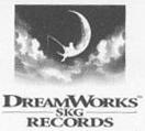 DreamWorks Records old logo